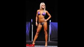 Justine Munro - Bikini - IFBB Prague Pro thumbnail