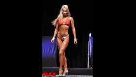 Noemi Olah - Bikini - IFBB Prague Pro thumbnail