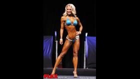 Anna Virmajoki - Bikini - IFBB Prague Pro thumbnail