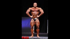 Thomas Benagli - Men's Open - IFBB Prague Pro thumbnail