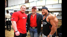 2013 FIBO Candids Brought to you by San Nutrition thumbnail