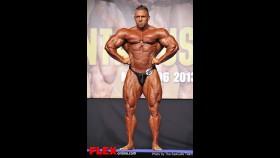 Daniel Toth - 2013 Mr Europe thumbnail