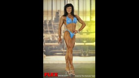 Ludmila Somkina - 2013 FIBO thumbnail