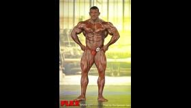 Zaher Moukahal - 2013 FIBO thumbnail