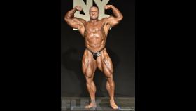 Alexander Federov - 2015 New York Pro thumbnail