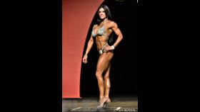 Marta Aguiar - Fitness - 2015 Olympia thumbnail