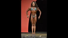 Chika Aluka - Fitness - 2015 Olympia thumbnail