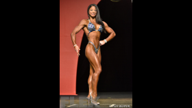 Michelle Blank - Fitness - 2015 Olympia thumbnail