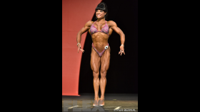 Myriam Capes - Fitness - 2015 Olympia thumbnail