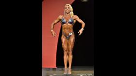 Regiane Da Silva - Fitness - 2015 Olympia thumbnail