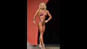 Kristine Duba - Fitness - 2015 Olympia thumbnail