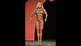 Ryall Graber - Fitness - 2015 Olympia thumbnail