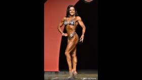 Fiona Harris - Fitness - 2015 Olympia thumbnail