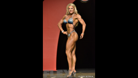 Whitney Jones - Fitness - 2015 Olympia thumbnail