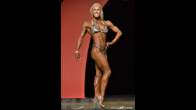 Missy Terwilliger - Fitness - 2015 Olympia thumbnail