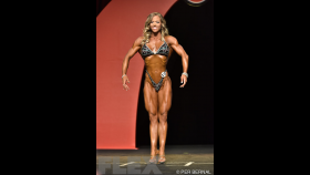 Bethany Wagner - Fitness - 2015 Olympia thumbnail