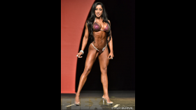 Narmin Assria - Bikini - 2015 Olympia thumbnail