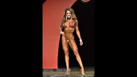 Tamara Haddad - Bikini - 2015 Olympia thumbnail