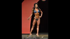 Francesca Lauren - Bikini - 2015 Olympia thumbnail
