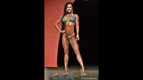 Stephanie Mahoe - Bikini - 2015 Olympia thumbnail