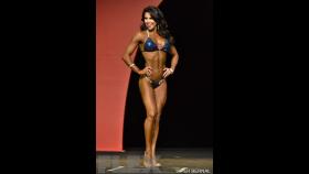 Angela Marquez - Bikini - 2015 Olympia thumbnail