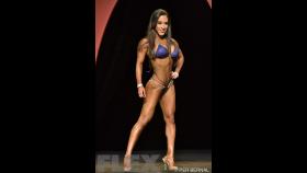 Christie Marquez - Bikini - 2015 Olympia thumbnail