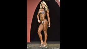 Justine Munro - Bikini - 2015 Olympia thumbnail