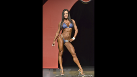 Catherine Radulic - Bikini - 2015 Olympia thumbnail