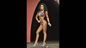 Michelle Sylvia - Bikini - 2015 Olympia thumbnail