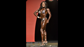 Brittany Campbell - Figure - 2015 Olympia thumbnail