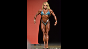 Wendy Fortino - Figure - 2015 Olympia thumbnail