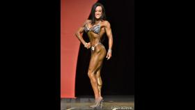 Allison Frahn - Figure - 2015 Olympia thumbnail