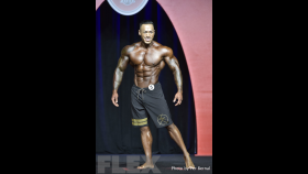 Dean Balabis - Men's Physique - 2016 Olympia thumbnail