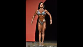 Ivana Ivusic - Figure - 2015 Olympia thumbnail