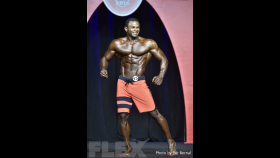 Michael Ferguson - Men's Physique - 2016 Olympia thumbnail