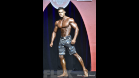 Logan Franklin - Men's Physique - 2016 Olympia thumbnail