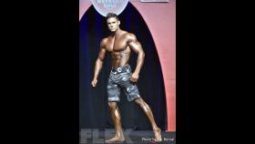 Logan Franklin - Men's Physique - 2016 Olympia thumbnail