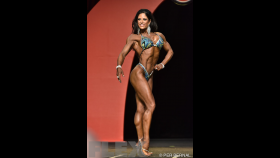 Julie Mayer - Figure - 2015 Olympia thumbnail