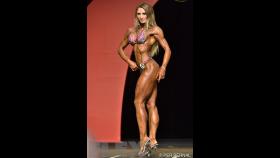 Adela Ondrejovicova - Figure - 2015 Olympia thumbnail
