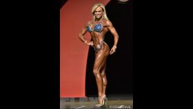 Gennifer Strobo - Figure - 2015 Olympia thumbnail