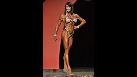 Jennifer Taylor - Figure - 2015 Olympia thumbnail