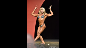 Jacklyn Abrams - Women's Physique - 2015 Olympia thumbnail