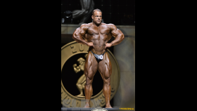 Lukas Wyler - Open Bodybuilding - 2016 Arnold Classic thumbnail