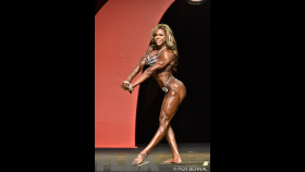Heather Grace - Women's Physique - 2015 Olympia thumbnail