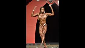 Jennifer Hernandez - Women's Physique - 2015 Olympia thumbnail