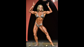 Leah Johnson - Women's Physique - 2015 Olympia thumbnail