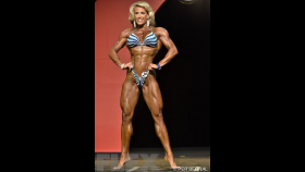 Tamee Marie - Women's Physique - 2015 Olympia thumbnail