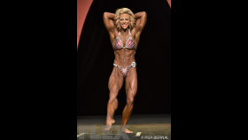 Danielle Reardon - Women's Physique - 2015 Olympia thumbnail