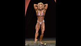 Danielle Reardon - Women's Physique - 2015 Olympia thumbnail