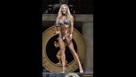 Sara Back - Bikini International - 2016 Arnold Classic thumbnail